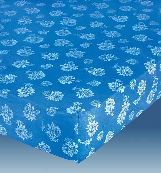 Funda colchón Flor
