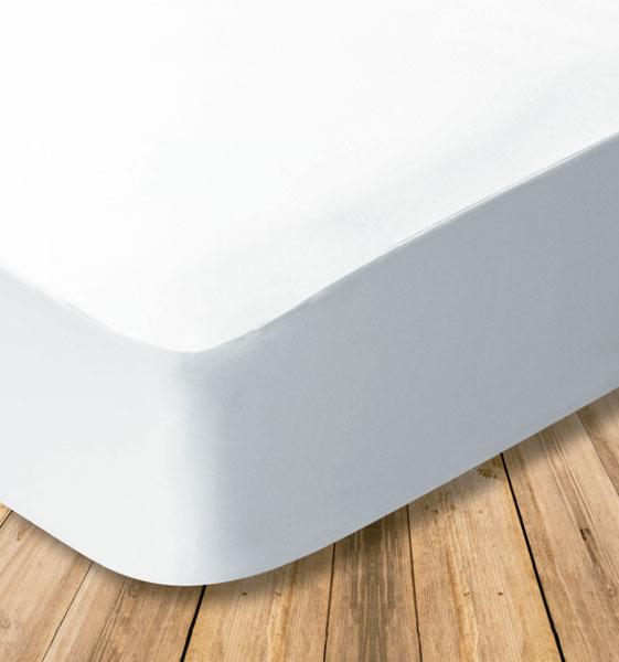 Funda colchón transpirable microfibra