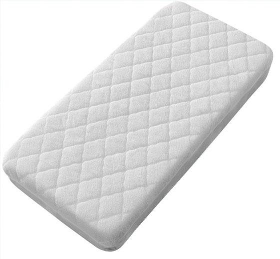 Protector colchón minicuna impermeable